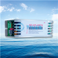 24V DC UV Bulb Ballast for UVC Lamp