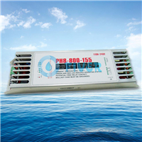 2X105W UV Stabilizer for UV Lamp